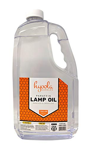 Best Oil Lamps & Accessories
