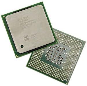 Intel Pentium 4 3GHz 800MHz 1MB Socket 478 CPU