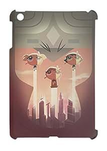 The Powerpuff Girls Dance Pantsed Poster iPad mini - iPad mini 2 plastic case