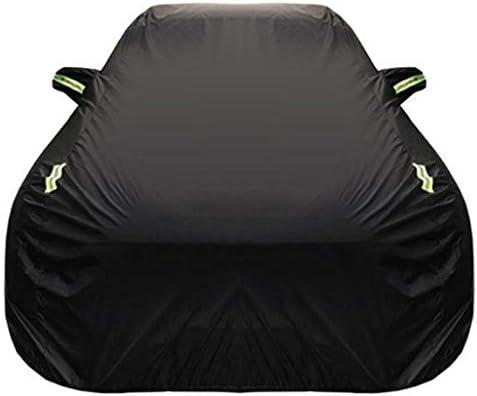 車のカバー 互換性とベントレーフライングV8カーカバー防水/防塵/防雨/SnowproofアンチUV耐久性に優れた耐スクラッチ性通気性ターポリンキャンバスのために全天候型屋外拍車 (Size : Single layer)