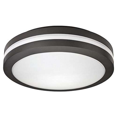 Lithonia LITHONIA LED Ceiling Light Fixture, OLCFM 15 DDB M4