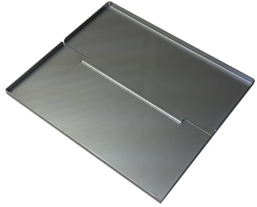 180 Snow and Ash Pan 2-Piece – Snow and Ash pan for use with the 180 STOVE or 180-VL – U.S.A. Made, Outdoor Stuffs