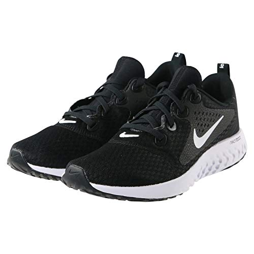 Compétition de Chaussures Legend React Noir Black White 001 GS Running Nike Garçon qYUFwq