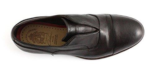 Scarpa Corvari 6593 Marrone Taglia 41,5 - Colore MARRONE