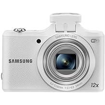 Samsung WB50F 16.2MP Smart WiFi & NFC Digital Camera with...