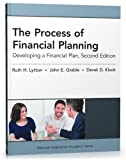img - for The Process of Financial Planning: Developing a Financial Plan, 2nd Edition (National Underwriter Academic) book / textbook / text book