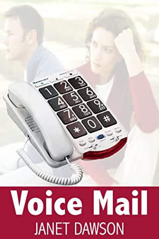 book cover of Voice Mail