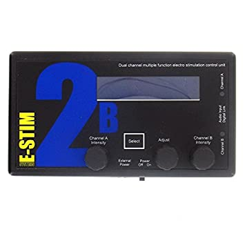 Electro sex stim units reviews