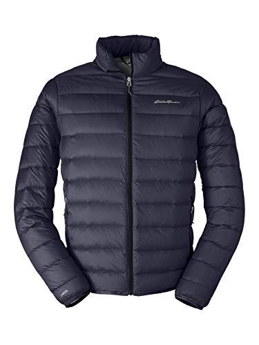 Eddie Bauer Men's CirrusLite Down Jacket, Atlantic Regular XXL ()