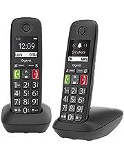 Gigaset E290 draadloze telefoon