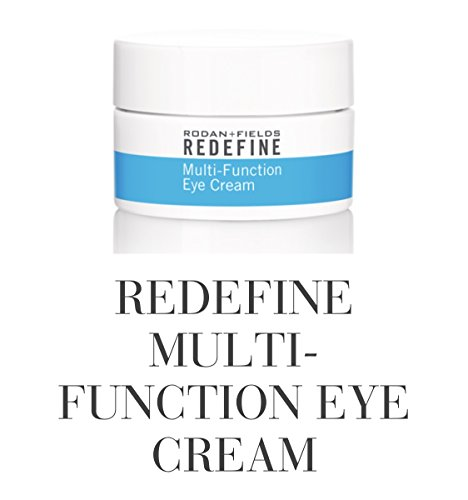 Rodan And Fields Under Eye Cream - 8