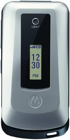 Motorola W408g Prepaid Phone (Net10)