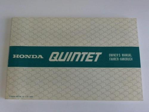 Toyota Pickup 1980 Owners Manual