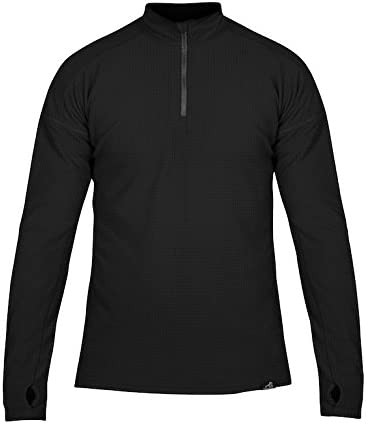Paramo Directional Clothing Systems Mens Grid Technic Athletic Base Layer