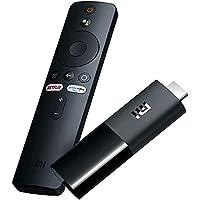 Mi TV Stick android TV Stick Xiaomi Black ستيك مي للتلفزيون من شاومي