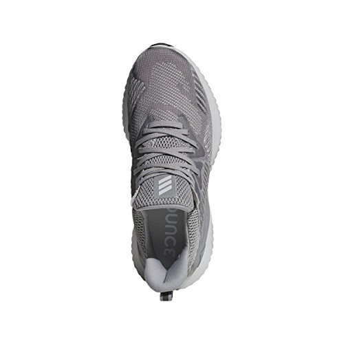 Shoe Alphabounce Womens Adidas 9 Three grey grey Two Running Beyond Grey One EaqnxwZ6x