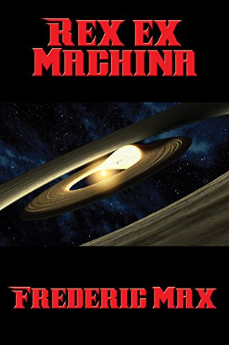 Rex ex Machina (English Edition)