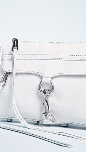 Rebecca Tracolla 1 Bianco MINI a MAC HF36GFCX01 Minkoff Donna Borse wqSgERxpAA