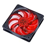 MASSCOOL 120mm Long Life Bearing Cooling Fan FDV12025L1L34