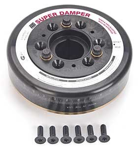ATI Performance 917740 SFI 18.1 Super Damper Balancer - BBC 7