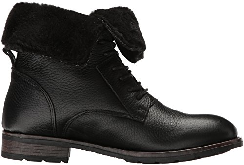 Lace Laney sde Boots With Lea Black Women's Sebago wOHqA7I