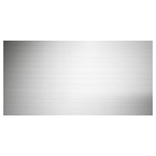 (Genesis - 2ft x 4ft Light Panel (Clear) (6 pack) )