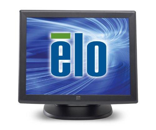 Elo LCD Touchscreen - 15-Inch 5-wire Resistive - 768-4:3