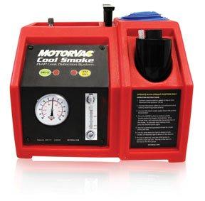 UView MTT500-0100 EVAP Leak Detection System (Cool Smoke)