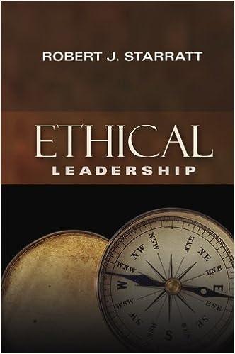 Amazon ethical leadership jossey bass leadership library in amazon ethical leadership jossey bass leadership library in education ebook robert j starratt kindle store fandeluxe Images