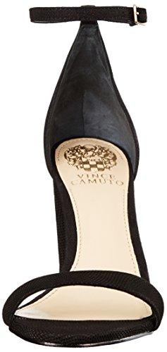 Sandale Damen Schwarz Kleid Mairana Vince Camuto w4ZqI66