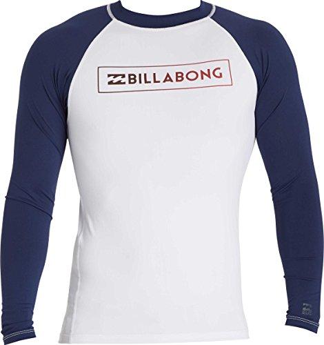 Billabong Mens All Day Raglan Long Sleeve Wetsuit,Large,W...