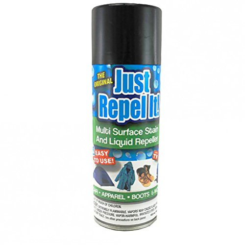 Just Repel It Multisurface Stain and Liquid Repeller (10.5 (10.5 Ounce Liquid)