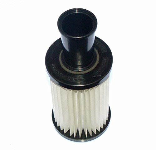 OEM Panasonic Vacuum Exhaust Filter Specifically for MCV7720, MC-V7720, MCV7720-00, MC-V7720-00