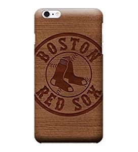 Diy Best Case iPhone 6 Plus case cover, MLB - Boston Red Sox Engraved - iPhone 6 Plus case cover - High 5MVhfnl9mT5 Quality PC case cover