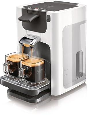 Cafeti�res �lectriques PHILIPS SENSEO HD786411 BLANC