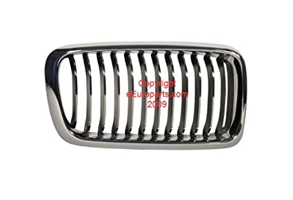 c5438b2b078 Image Unavailable. Image not available for. Color  BMW e38 (98-01) GENUINE  Kidney Grille ...
