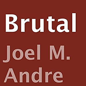 Brutal Audiobook