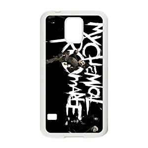 Generic Case My Chemical Romance For Samsung Galaxy S5 M1YU9902858