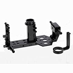 This is a replacement Traxxas Main Frame Set. Package includes main frame and anti-rotation bracket.