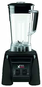 Waring Pro MX1000R Professional 3.5-Horsepower Blender, Black