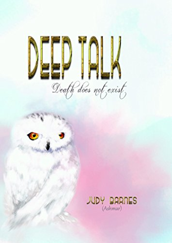 Deep talk death does not exist kindle edition by judy barnes deep talk death does not exist by barnes ashmar judy fandeluxe Images