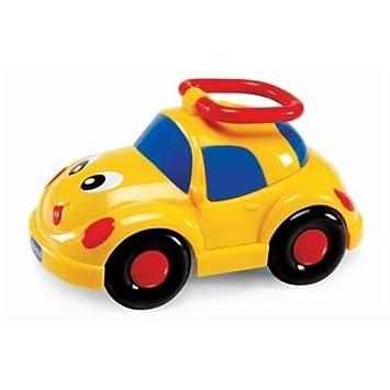 chicco cabriolet radio control toy car 12 cm