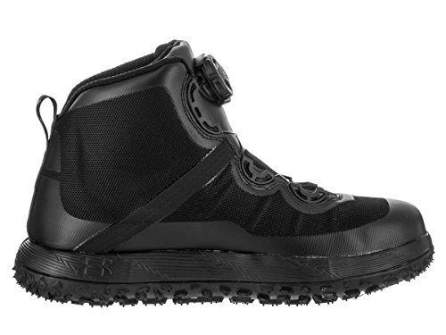 Under Armour UA Fat Tire GTX - Black, Black, Black