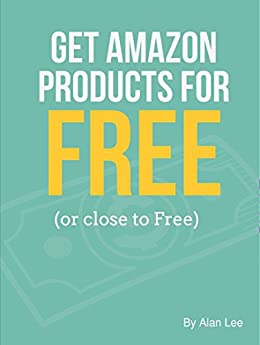 Get Amazon Products FREE close ebook product image