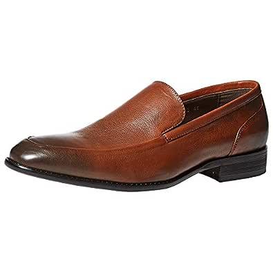 Class Man Brown Slip On For Men