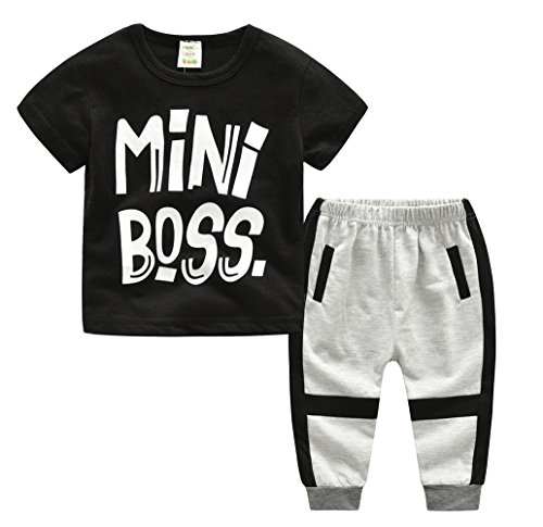 Best Boys Novelty Clothing Sets