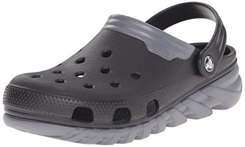 crocs Women's Duet Max Clog Mule