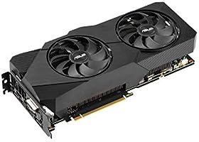 ASUS GeForce RTX 2060 Super Dual EVO ADV 8 GB GDDR6 Tarjeta ...