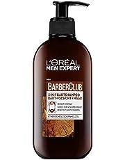 L'Oréal Men Expert Baardverzorgingsset met baardolie en baardshampoo