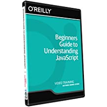 A Beginner's Guide to Understanding JavaScript - Training DVD